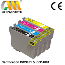 Compatible for T1951-T1954 Ink Cartridge worldwide with chip), Innovative design