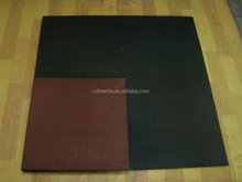 Superior quality floor tile price/rubber flooring for gym