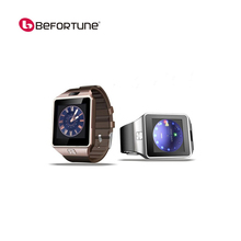 DZ09 Unisex Smart Watch Android 4.4 Mobile Watch Phone