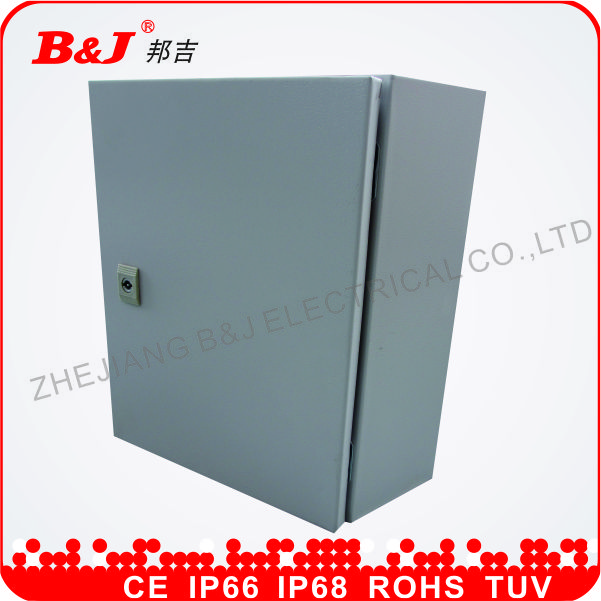 high quality IP66 metal electrical control panel