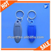 High quality ABS tk4100 key fob special offer