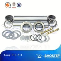 BAOSTEP Environmental Bv Certified Manufacturer King Pin Bushing