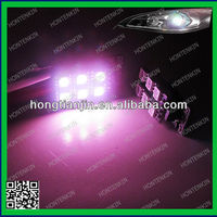 T10 6SMD 5050 Auto MAX Led Can-bus W5W Error Free Car Led Interior Lights Warning Canceler Auto Led Bulbs ,led t10 canbus