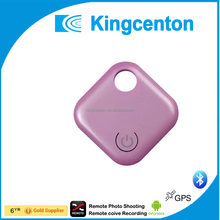 New products 2016 bluetooth keychain finder for phone alarm item tracker