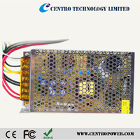 dc 12 volt 30 amp led strip driver switch mode power supply