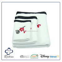 good ideas towel pack gift