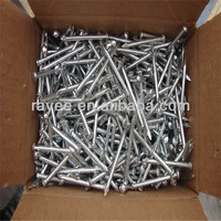 Low Price Hot Dipped Galvanized Steel Concrete Nail