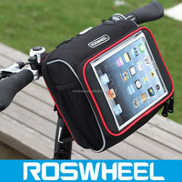2015 New Design Roswheel 11888 bicycle laptop bag new bag factory