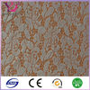 china supplier export fancy lace with embriodery design