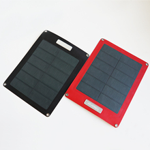 Hanergy 8 w portable solar power pack with good quality and advanced CIGS solar cell