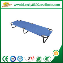 Cheap price folding bed furniture customized strong metal bed for sale