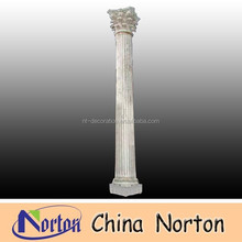 interior decorative marble columns for sale NTMF-C117
