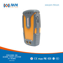 JWM SOS panic button GPRS real-time GPS personal tracker