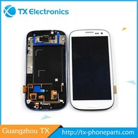 for lcd for samsung s3,for samsung i9300i galaxy s3 neo lcd display screen gh97-15472a