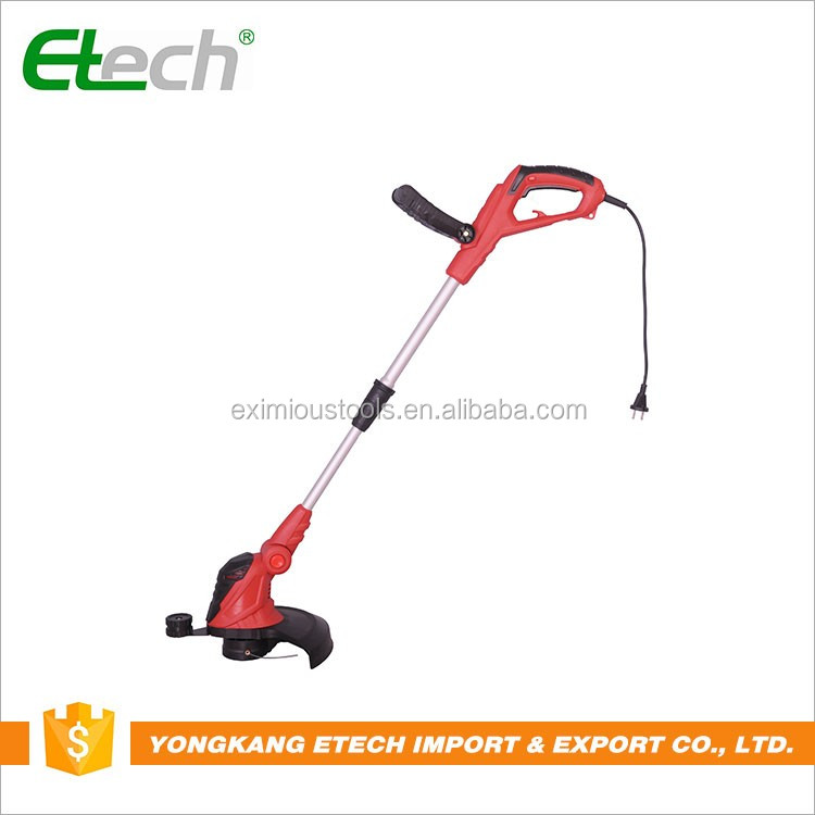 Professional Chinese cheap price grass trimmer and brush cutter made in china