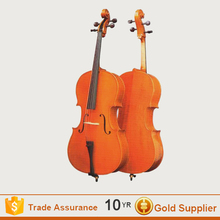 Hot selling advanced cheap cellos/Plywood cello