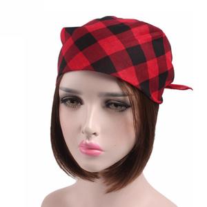 Multifunctional Headwear Turban For Women Headwrap Satin Bonnets Indian  Scarf For Men Bandanas Women f026d2ede9a5