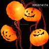 Outdoor waterproof pumpkin garden halloween decorative hanging tree light