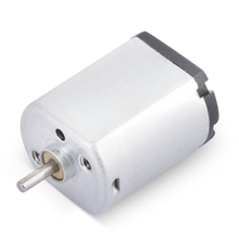 High quality electric dc motor with reduction gear
