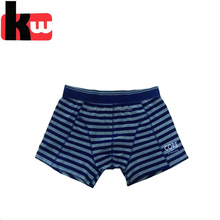 Latex Mens Underwear Boxer Shorts OEM Boxer Briefs for Man