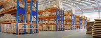 Warehouse and Distribution Services (Germany, EU)