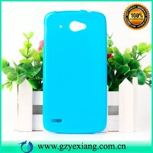 Factory wholesale tpu case for lenovo s920 cover case