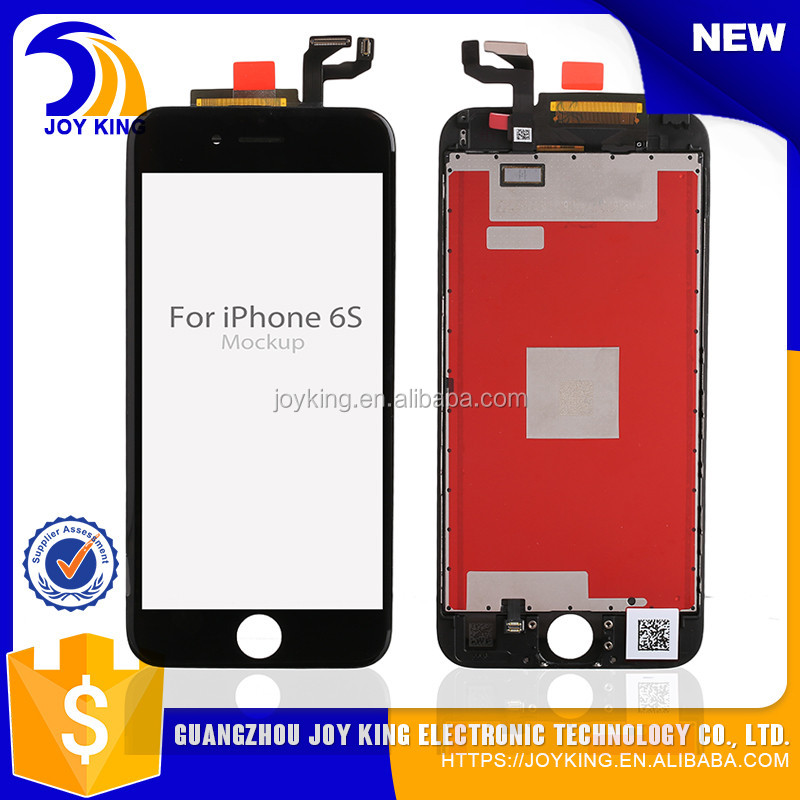 Factory Price for iphone 6 lcd digitizer assembly 4.7 /for iphone 6s 4g lcd digitizer assembly