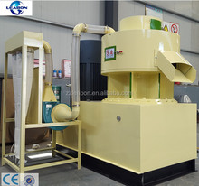 Sugar Cane Stalks Bagasse Pellet Machine for Making Fuel Pellets