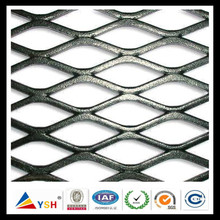 Stainless steel diamond expanded metal mesh making machine