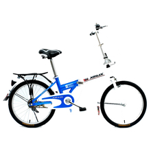 16 20 inch Mini Bicycle Pocket Foldable Bike For Adults China Manufacturer Folding Bike