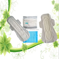 400mm Soft cotton sanitary napkin belt for night use