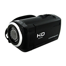 "Home Use 12MP 720P HD Digital Video Camera Recorder 2.4"" 8x Digital Zoom Mini HDV Camcorder With Cheap Price"