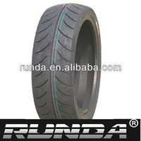 durable motorcycle tyre