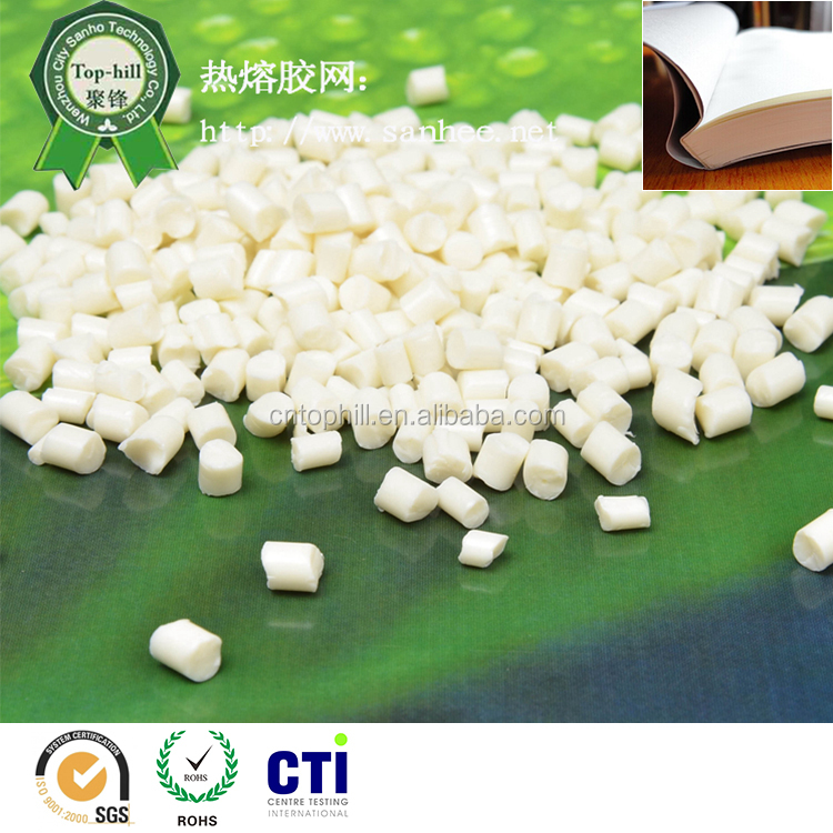 High Quality Book Bonding Glue Adhesive - Book Binding Product