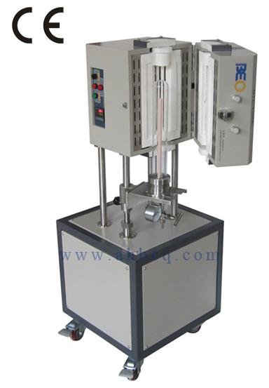 1200c Vertical Tube Furnace