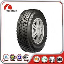 Hot Sale Cheap Radial Solid Heavy Truck And Bus Tire