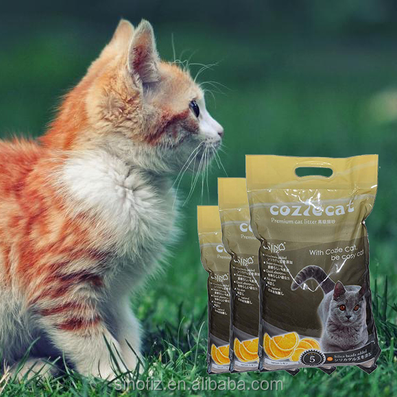 knockout spray for cats