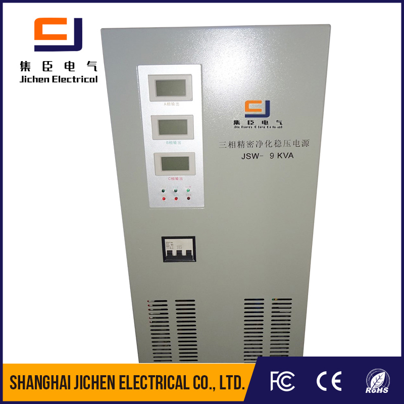 Hot sell whole house voltage stabilizer with CE certificate