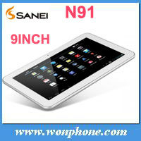 9 inch 8GB Tablet PC Sanei N91