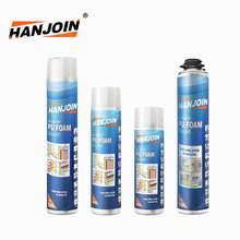 Open Cell Closed Cell Multi-use High Density Pu Spray foam