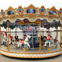 2014 New merry go rounds for sale