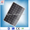 High efficiency mono crystalline module/mono crystalline silicon photovoltaic solar module/mono crystalline solar panels