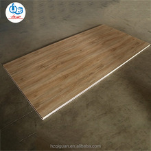 Alibaba Good Price High Gloss Mdf Acrylic Boards/ Wood Design Acrylic Sheet For Furniture Industry