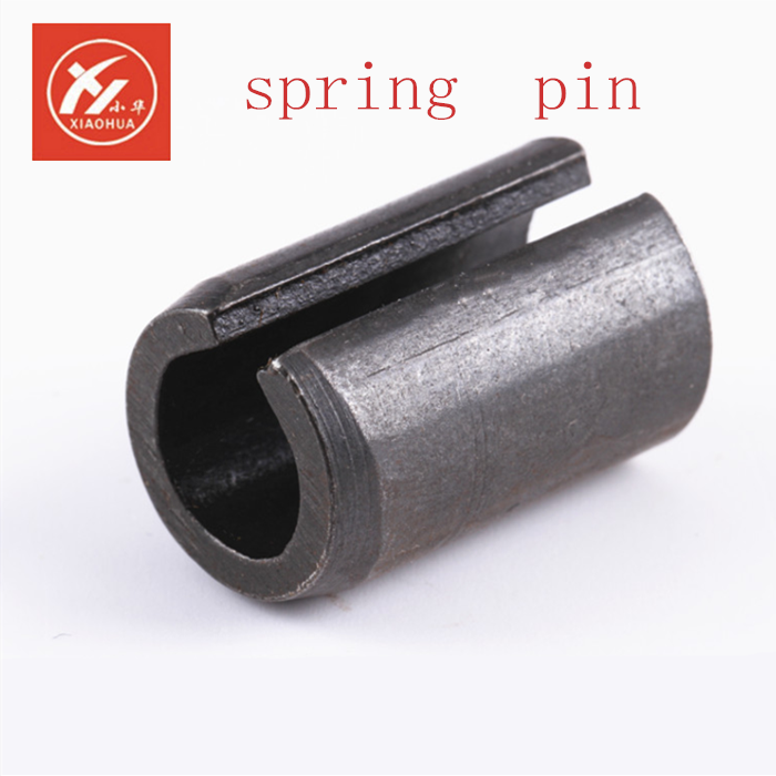 Retaining the Parts Spring Pins/Hollow Cylindrical Pins