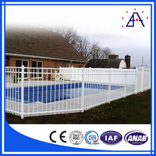 Aluminium Profiles Swimming Pool Fencing