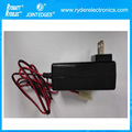 Rechargeable battery charger 12.6V 1000ma for 3 Series 11.1V Lithium Battery