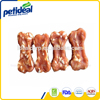 2016 high quality Dog snack chicken & rice biscuits for dog
