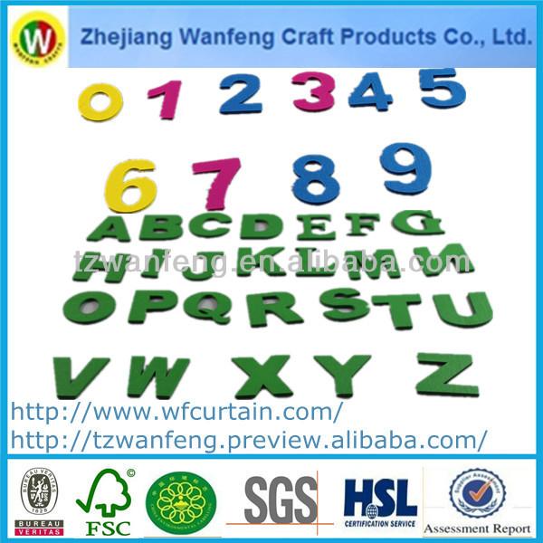 Kubus alfabet hout ambacht kraal mooie houten kralen gekleurde bloem houten kralen folk for Kubusgordijnen