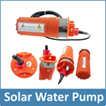 6LPM 12 / 24 volt solar submersible water pump/solar powered submersible deep well water pump/solar water pump system YM2440-30