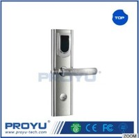 Hot Selling Inductive Digital Hotel Room Safe Door Lock With Software PY-8503-Y
